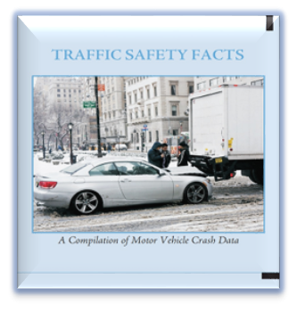 Traffic Safety Facts Annual Report Tables (TSFAR)